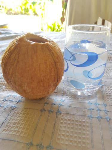 Blue Pool's on Bukura Photo
