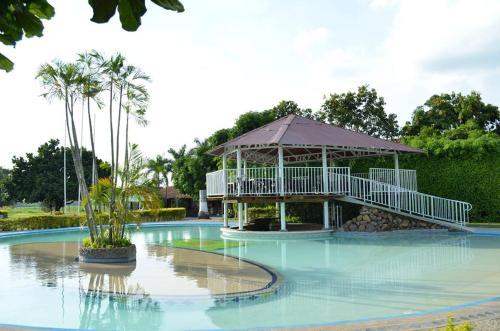 Foto de Hacienda El Ed�n Resort