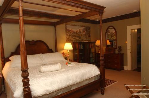 Jailer's Inn - Bardstown, KY 40004