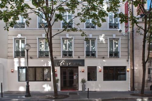 Hotel B Square photo 25