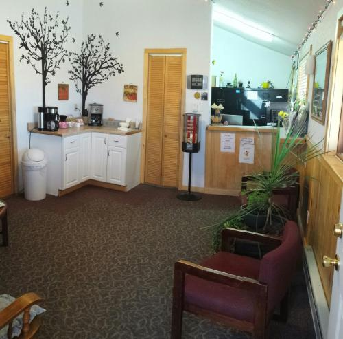 Western Inn Motel & Rv Park - Fairplay, CO 80440