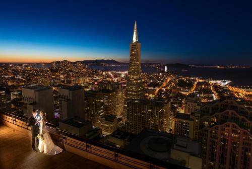 Loews Regency San Francisco photo 24