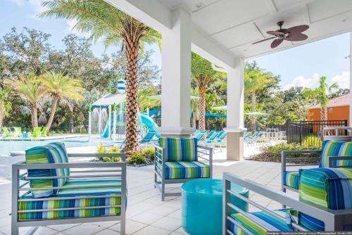 Aco Premium - 8 Bd With Private Pool And Grill (1731) - Kissimmee, FL 34746