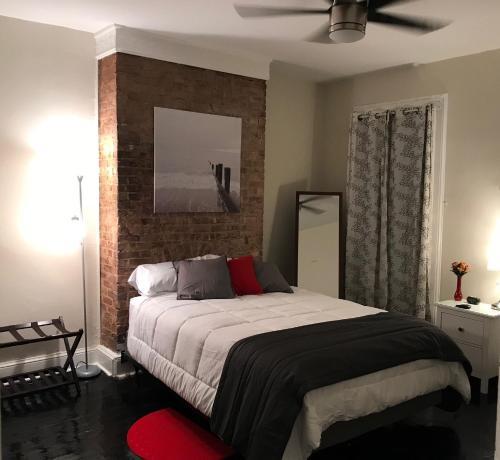 Resavoir Apartments - Jersey City, NJ 07307