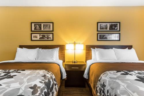 Sleep Inn Jonesboro Photo