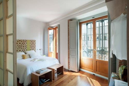 Eric Vökel Boutique Apartments - Madrid Suites Photo 1