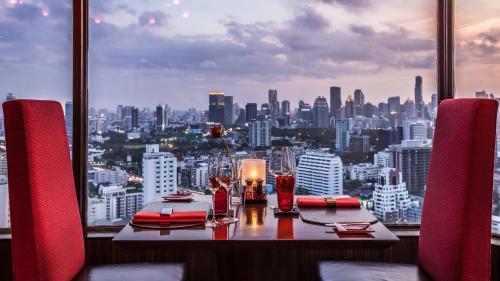 The Landmark Bangkok photo 45