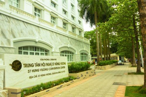 Hung Vuong Hotel photo 17