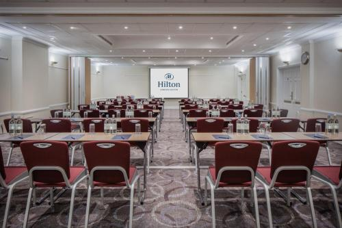 Hilton London Euston photo 38