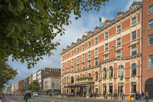 The Shelbourne Dublin, A Renaissance Hotel photo 49