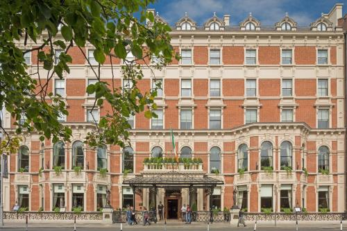 The Shelbourne Dublin, A Renaissance Hotel photo 50