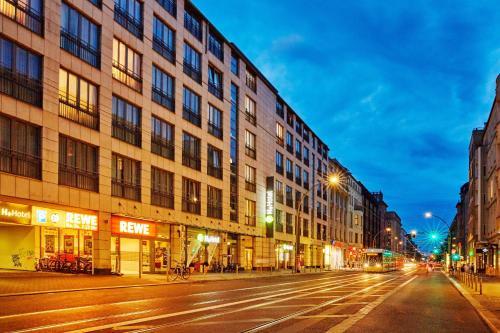 H+ Hotel Berlin Mitte photo 14