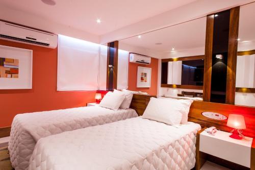Monza Hotel Photo