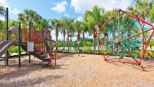 Oakwater Three Bedroom Apartment 7y4 - Kissimmee, FL 34747