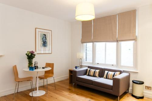 Blueprint living serviced apartments at 5 doughty st holborn picture of blueprint living apartments doughty street malvernweather Gallery