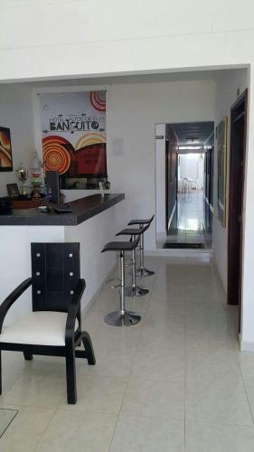 Foto de Hotel Altos del Banquito