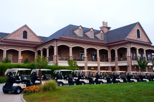 Lansdowne Resort and Spa Photo