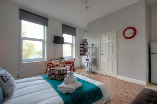 Kensal Rise London Apartments photo 35