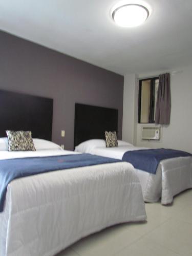 Hotel Haus Express Photo