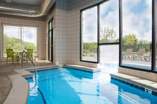 Hilton Garden Inn Grand Rapids East - Grand Rapids, MI 49546