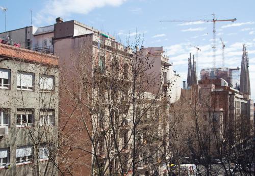 Go-BCN Residence Sagrada Familia photo 158