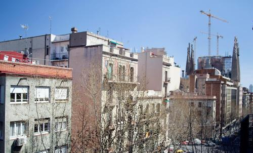 Go-BCN Residence Sagrada Familia photo 164