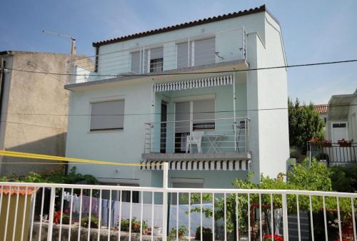 Apartment Novi Vinodolski 5599a