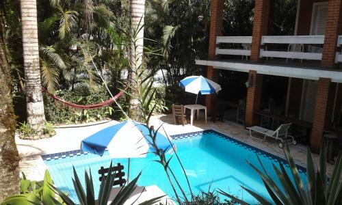Pousada Lagoa Azul Photo