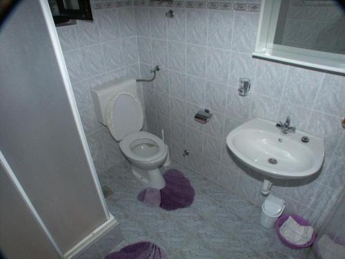 Apartment Orebic 646b