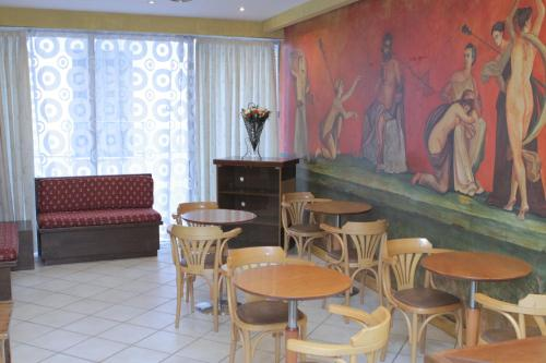 The Dionysos Hotel photo 14