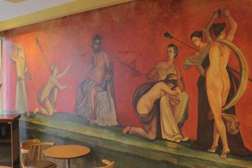 The Dionysos Hotel photo 15