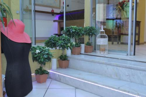 The Dionysos Hotel photo 23