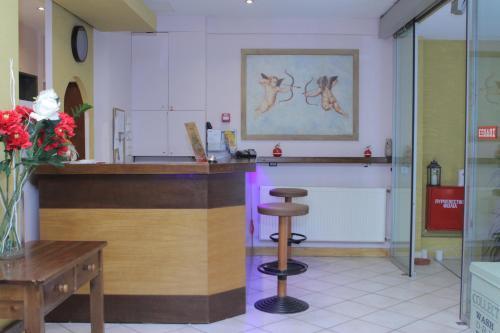 The Dionysos Hotel photo 1