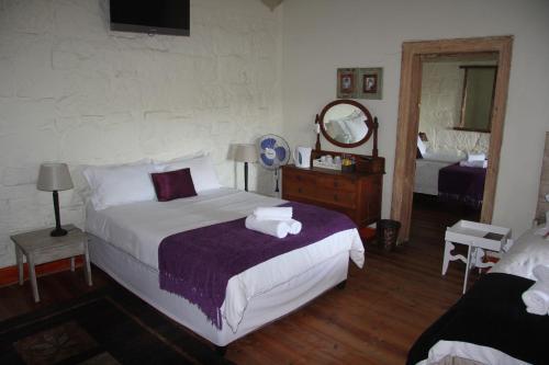 Intaba Lodge Photo
