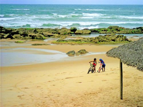 Pousada Praia de Santo Antônio Photo