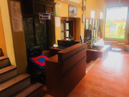 HotelHostal Pachamama Lodge