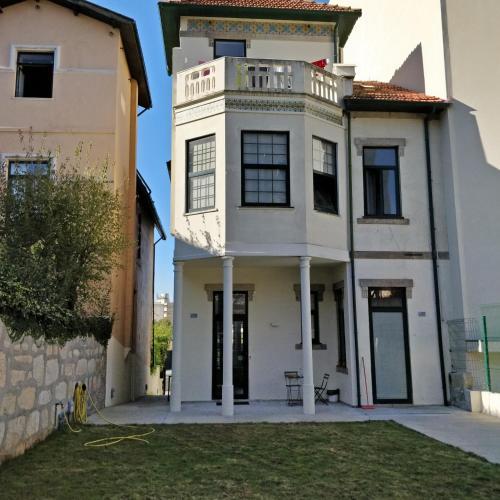 Oporto Music Hostel Photo