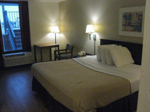 Americas Best Value Inn Port Lavaca Photo