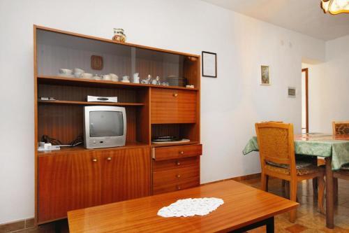Apartment Baska 5411a