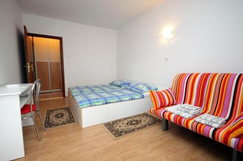 Apartment Selce 2379a