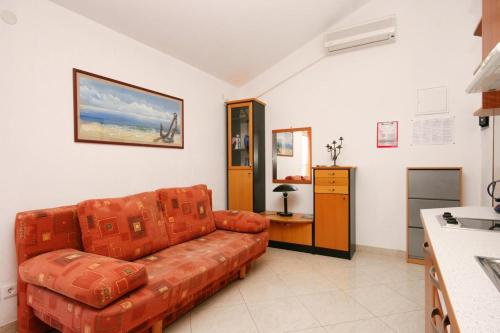 Apartment Dramalj 5534a