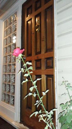 Burris Guest House Photo