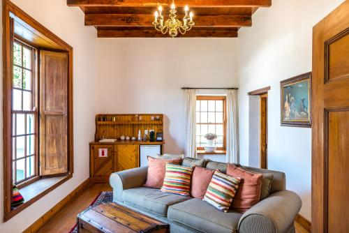 De Bergkant Lodge Photo