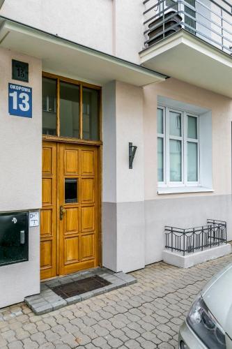 Apartament Zielony Centrum Kuva 18