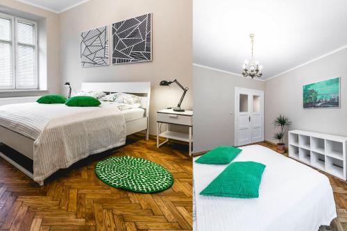 Apartament Zielony Centrum Kuva 11