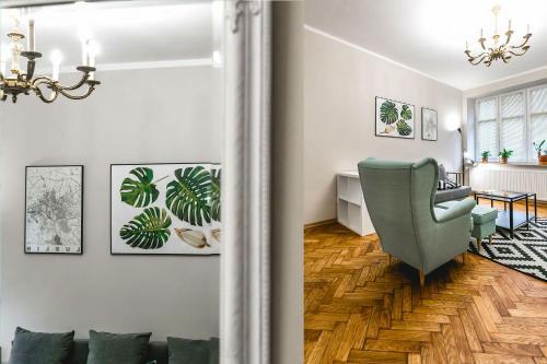 Apartament Zielony Centrum Kuva 12