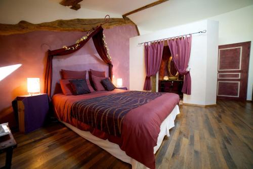 Chambres d'hôtes Maison Crochet