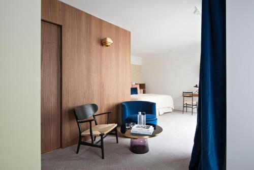 Hotel Parister photo 24