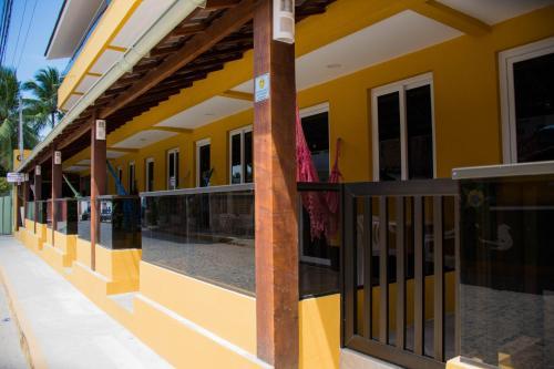 Flats Tuiuiú Photo
