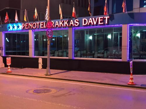Istanbul Pen Hotel indirim kuponu